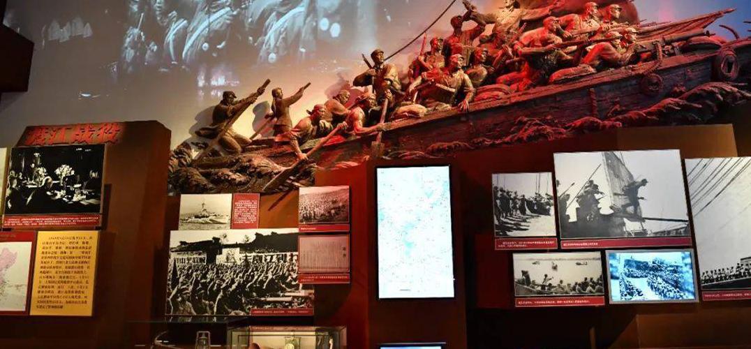 中国共产党历史展览馆7月15日起向公众开放